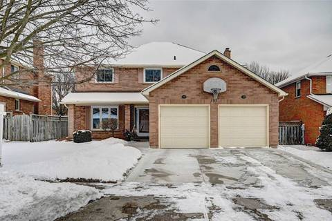 House for sale at 151 Burnett Ave Cambridge Ontario - MLS: X4676324
