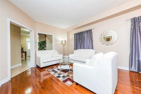 House for sale at 151 Calderstone Rd Brampton Ontario - MLS: W4965172