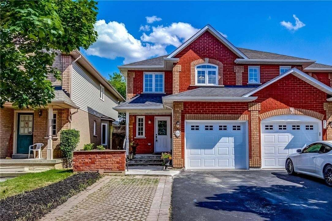 House for sale at 151 Chudleigh St Waterdown Ontario - MLS: H4083970