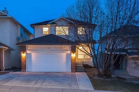 House for sale at 151 Citadel Peak Circ Northwest Calgary Alberta - MLS: C4268176