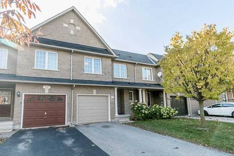 Townhouse for sale at 151 Coleridge Dr Newmarket Ontario - MLS: N4608380