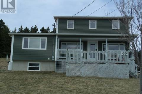 House for sale at 151 Corporal Jamie Murphy Memorial Dr Conception Harbour Newfoundland - MLS: 1173598