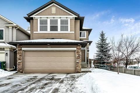 House for sale at 151 Cranridge Cres Southeast Calgary Alberta - MLS: C4282210