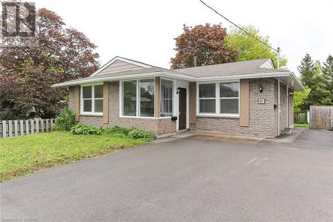 Townhouse for sale at 151 Cundles Rd East Barrie Ontario - MLS: 200441