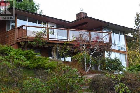 House for sale at 151 Devine Dr Salt Spring Island British Columbia - MLS: 401679