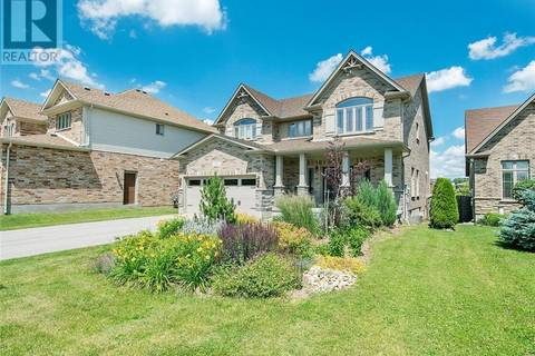 House for sale at 151 Dingle Pl London Ontario - MLS: 207494