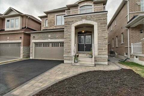 House for sale at 151 Durhamview Cres Whitchurch-stouffville Ontario - MLS: N4841167