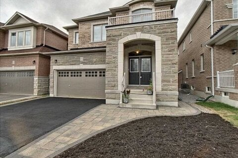 House for rent at 151 Durhamview Cres Whitchurch-stouffville Ontario - MLS: N4995890