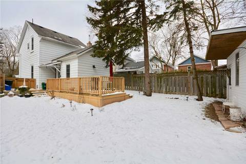 House for sale at 151 Elm St Newmarket Ontario - MLS: N4370368