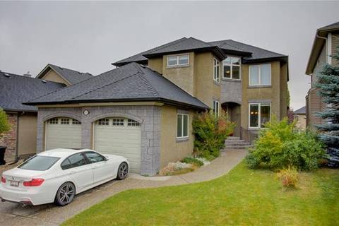 House for sale at 151 Evergreen Circ Southwest Calgary Alberta - MLS: C4271408