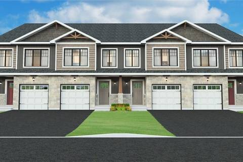 Townhouse for sale at 151 Ferrara Dr Smiths Falls Ontario - MLS: 1118573