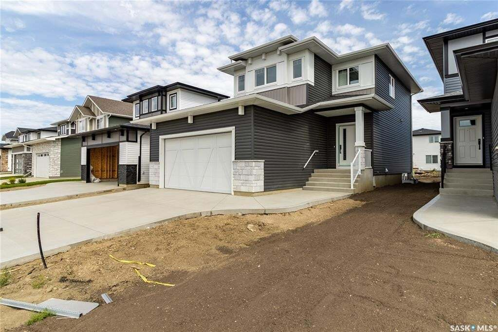 House for sale at 151 Germain Ct Saskatoon Saskatchewan - MLS: SK815215