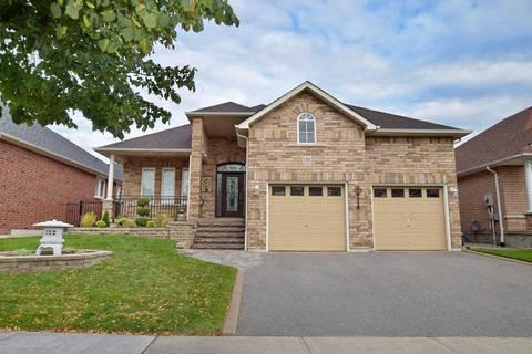 House for sale at 151 Goodman Dr Oshawa Ontario - MLS: E4668130