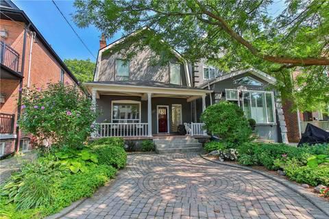 House for sale at 151 Gough Ave Toronto Ontario - MLS: E4673099