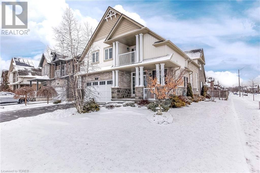 House for sale at 151 Grandville Circ Paris Ontario - MLS: 241745