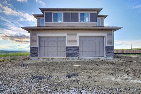 Townhouse for sale at 151 Heritage Ht Cochrane Alberta - MLS: C4287619