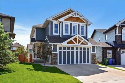 House for sale at 151 Heritage Vw Cochrane Alberta - MLS: C4306238