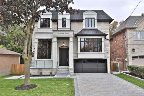 House for sale at 151 Horsham Ave Toronto Ontario - MLS: C4793062