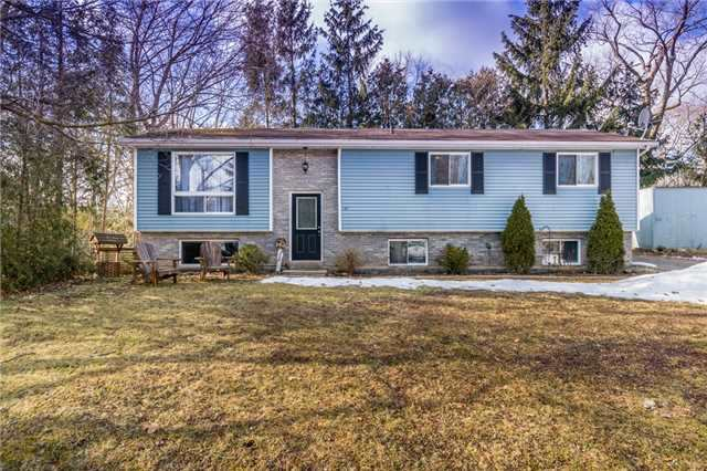 Sold: 151 Inkerman Street, Guelph Eramosa, ON