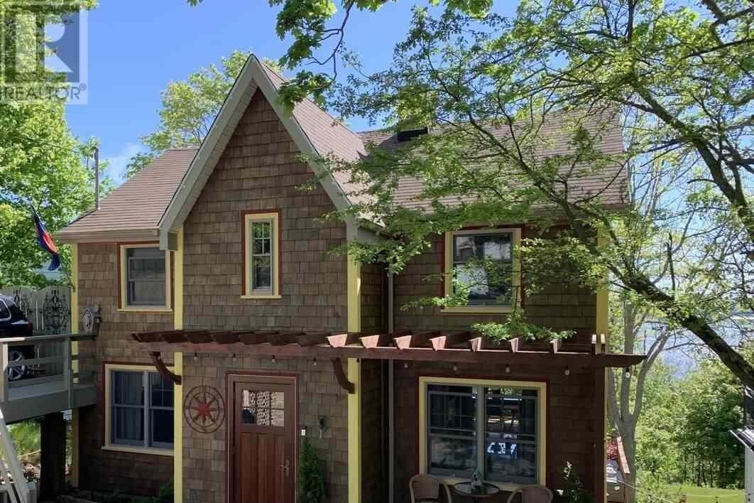 House for sale at 151 Johnstone Ave Dartmouth Nova Scotia - MLS: 202009632