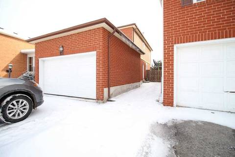 House for rent at 151 Kersey Cres Richmond Hill Ontario - MLS: N4669591