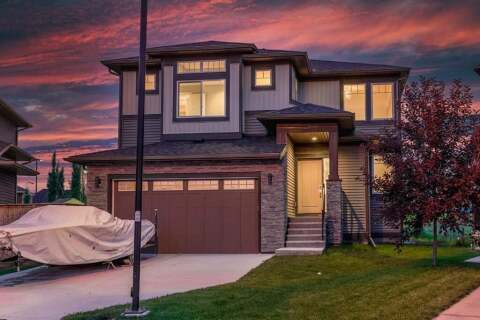 House for sale at 151 Kinniburgh Rd Chestermere Alberta - MLS: A1019819