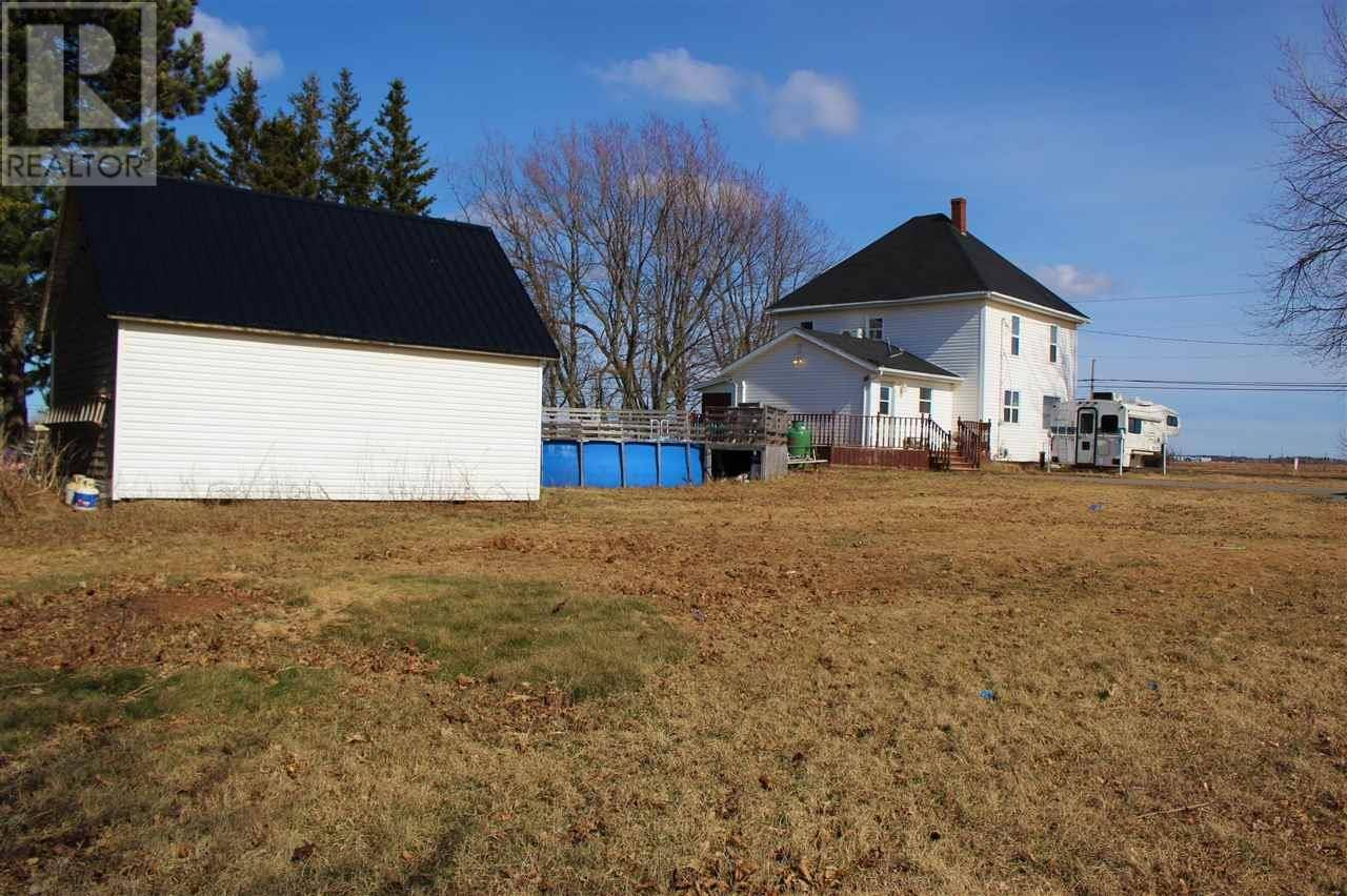 House for sale at 151 Lady Slipper Dr Miscouche Prince Edward Island - MLS: 202006601