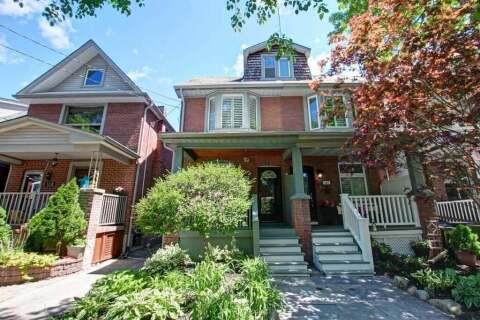Townhouse for sale at 151 Langford Ave Toronto Ontario - MLS: E4776798