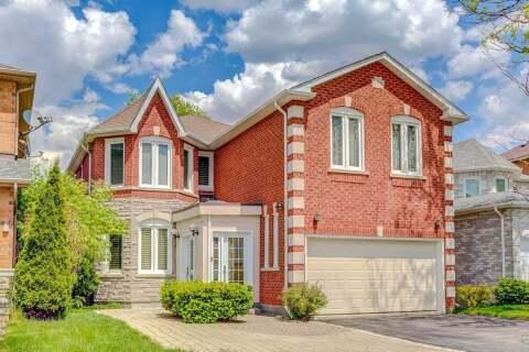 House for sale at 151 Larratt Ln Richmond Hill Ontario - MLS: N4784007