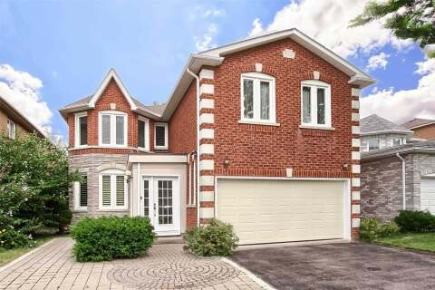 House for sale at 151 Larratt Ln Richmond Hill Ontario - MLS: N4867495