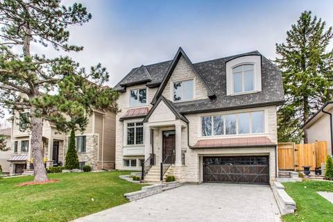 House for sale at 151 Laverock Ave Richmond Hill Ontario - MLS: N4427536