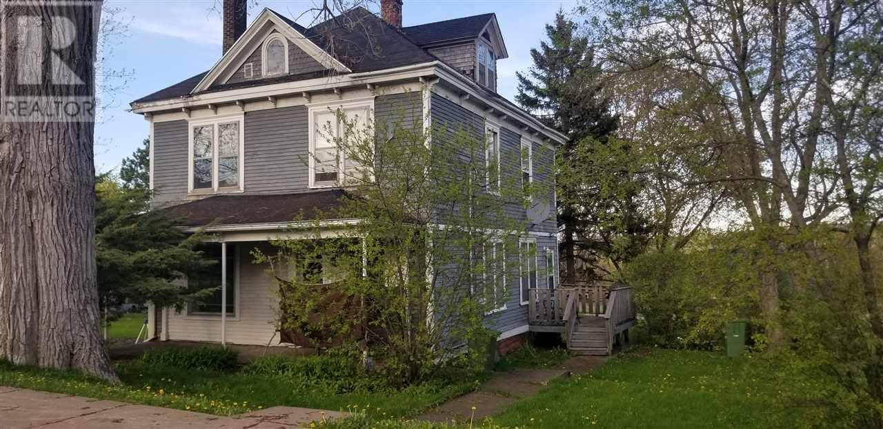 Townhouse for sale at 151 Mackay St Stellarton Nova Scotia - MLS: 201927265