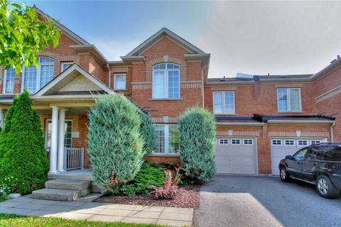 Townhouse for sale at 151 Matthew Boyd Cres Newmarket Ontario - MLS: N4554252