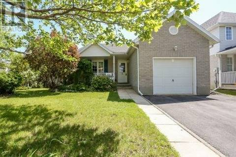 House for sale at 151 Mcmeeken Dr Cambridge Ontario - MLS: 30743783
