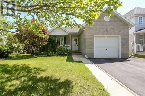 House for sale at 151 Mcmeeken Dr Cambridge Ontario - MLS: 30752706