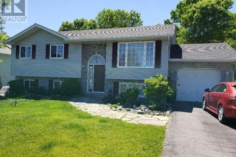 House for sale at 151 Montrose Rd Belleville Ontario - MLS: 195259