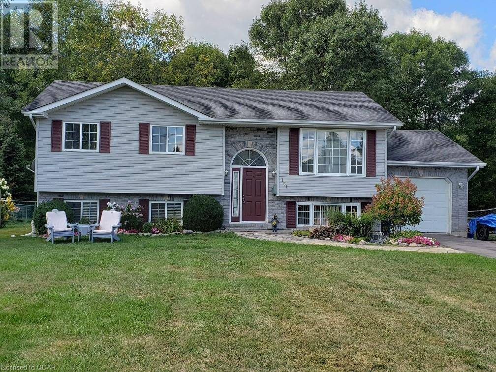 House for sale at 151 Montrose Rd Belleville Ontario - MLS: 214026