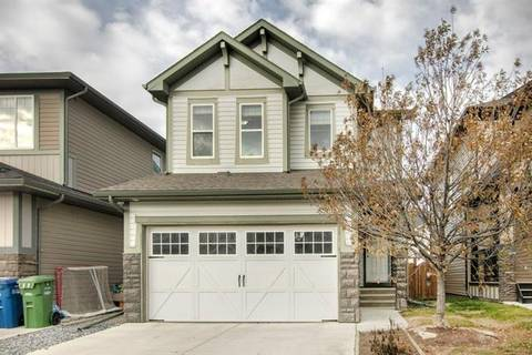 House for sale at 151 Morningside Me Southwest Airdrie Alberta - MLS: C4273397