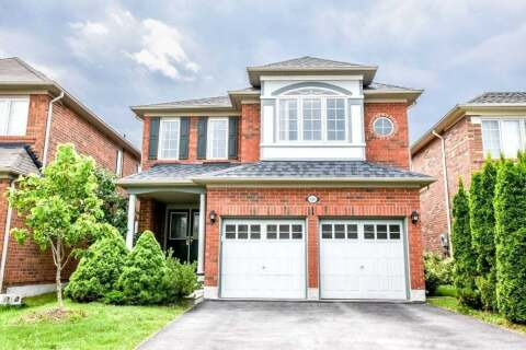 House for sale at 151 Newman Ave Richmond Hill Ontario - MLS: N4760908