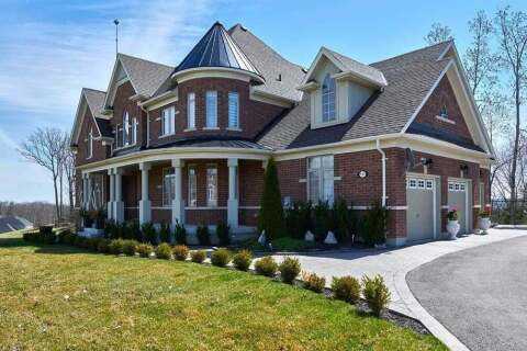 House for sale at 151 Nottingham Forest Rd Bradford West Gwillimbury Ontario - MLS: N4909406