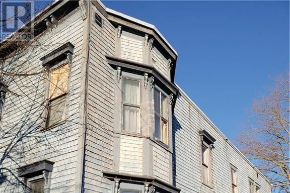 Townhouse for sale at 151 Orange St Saint John New Brunswick - MLS: NB051612