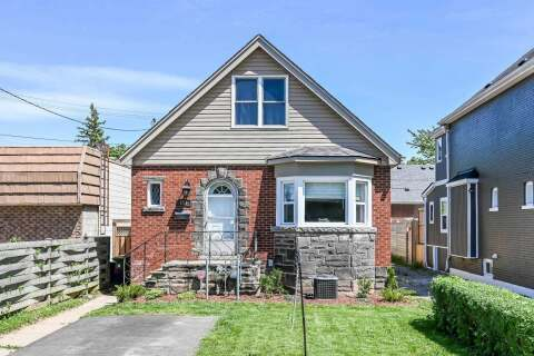 House for sale at 151 Ottawa St Hamilton Ontario - MLS: X4717767
