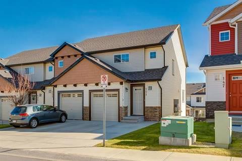 Townhouse for sale at 151 Pantego Ln Northwest Calgary Alberta - MLS: C4273638