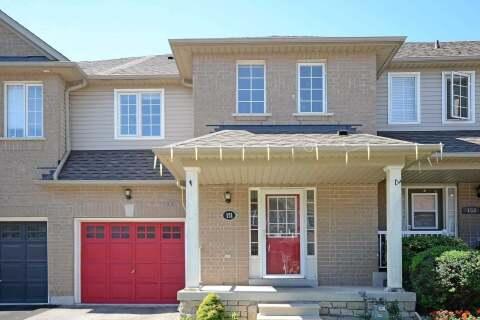 Townhouse for rent at 151 Panton Tr Milton Ontario - MLS: W4929910