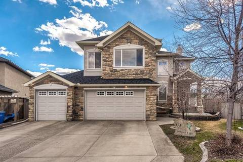 House for sale at 151 Parkmere Ct Chestermere Alberta - MLS: C4254568