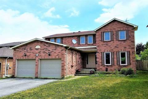 House for sale at 151 Patterson Rd Barrie Ontario - MLS: S4564126