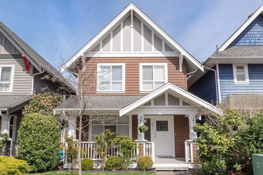 Removed: 151 Pier Place, New Westminster, BC - Removed on 2019-06-19 06:15:24