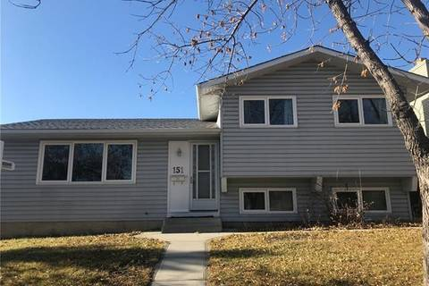 House for sale at 151 Pinemill Rd Northeast Calgary Alberta - MLS: C4272202