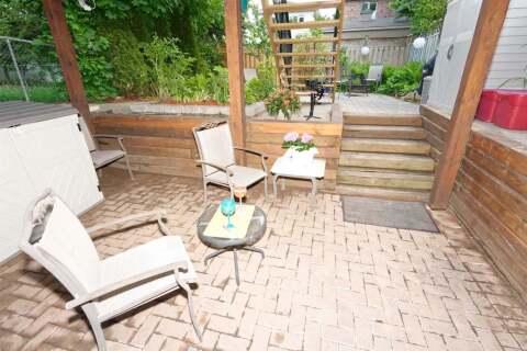 House for rent at 151 Poyntz(w/o Bsm.apt) Ave Toronto Ontario - MLS: C4816285
