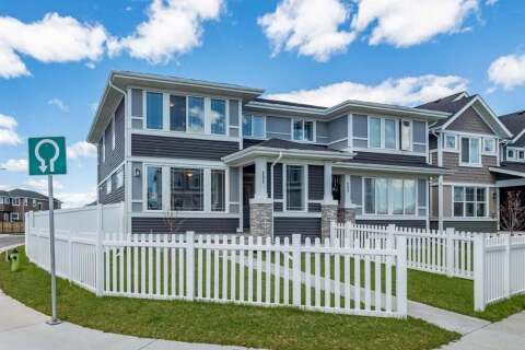 Townhouse for sale at 151 Redstone Gr NE Calgary Alberta - MLS: A1013656